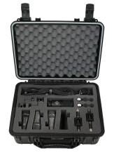 Telefunken Elektroakustik DC6 Drum Pack