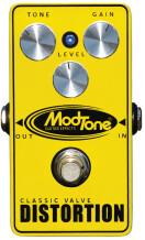 Modtone MT-CD Classic Valve Distortion