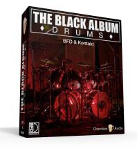 Chocolate Audio The Black Album Drums