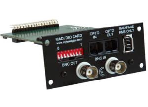 Mytek 8x192 Madi DIO Card