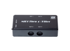Miditech Midi Thru/Filter