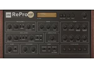 U-He RePro-alpha