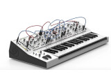 [NAMM] New Eurorack products from Waldorf