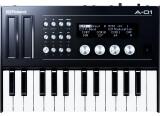 [NAMM] Roland A-01 MIDI controller/sound generator