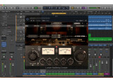 IK Multimedia Lurssen Mastering Console on Mac/PC