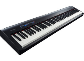 [NAMM] Roland announces FP-30 digital piano
