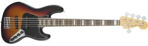 Fender American Elite Jazz Bass V