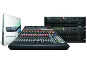 PreSonus StudioLive AVB 48AI Mix System
