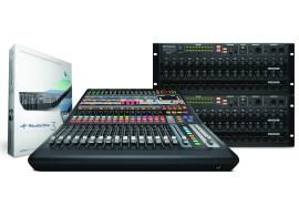 [NAMM] PreSonus StudioLive AVB Mix Systems