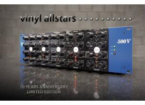 Elysia Karacter 500 Vinyl Allstars Limited Edition