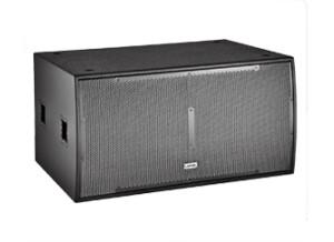 Lynx Pro Audio HR 218/36
