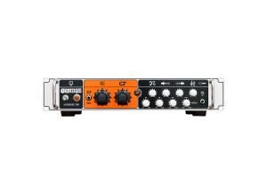 Orange 4 Stroke 300