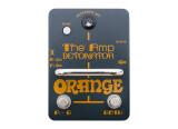 [NAMM] Orange Amplification Unveil Pedal Duo