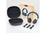 [NAMM] Orange presents 'O' Edition Headphones
