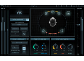 Waves' NX Virtual Mix Room now available