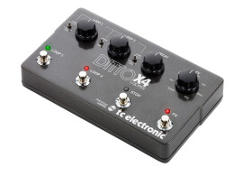[NAMM] [VIDEO] TC Electronic's new effect pedals