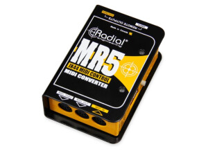 Radial Engineering MR5