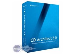 Sony CD Architect 5.0