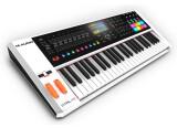 [NAMM] M-Audio introduces CTRL 49 controller
