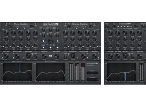 Universal Audio Brainworx bx_digital V3 EQ