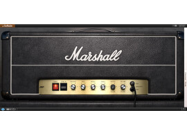 [NAMM] Softube releases Marshall JMP 2203 for UAD