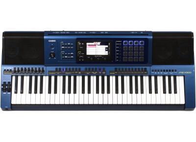 [NAMM][VIDEO] Clavier workstation Casio MZ-X500