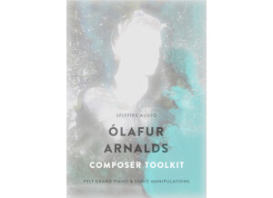 Spitfire Audio Olafur Arnalds Composer Toolkit