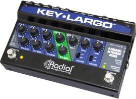 [NAMM] Radial Engineering Key-Largo