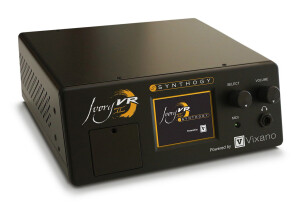 Vixano Synthogy Ivory II VR