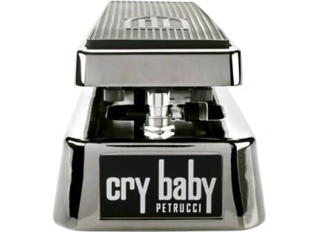 Dunlop JP95 John Petrucci Signature Cry Baby