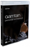 Garritan's Personal Orchestra 5 now available