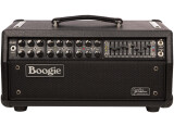 [NAMM] John Petrucci signs Mesa Boogie Amp...