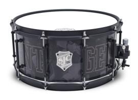 [NAMM] SJC Drums release Violent Gentlemen snare