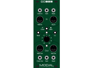 Modal Electronics GCync