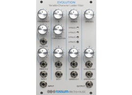 [NAMM] [VIDEO] At the Rossum Electro-Music booth