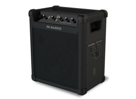[NAMM] M-Audio introduces the Power Station
