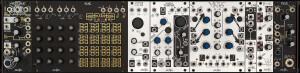 Make Noise System Cartesian