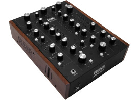 [NAMM] Rane MP2014 DJ mixer