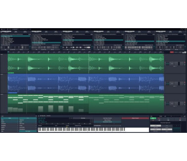 Tracktion Software Corporation Tracktion 7