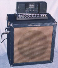 Ampeg Portaflex B18