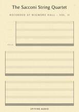 Spitfire Audio Sacconi Strings - Vol. 2 - Cello