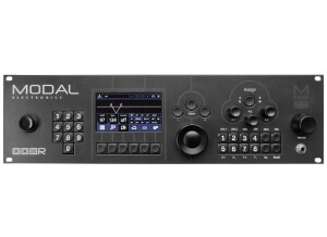 Modal Electronics 008R