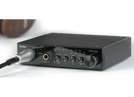[NAMM] Ampli casque et DAC Fostex HP-A4BL