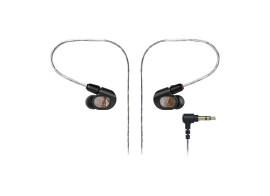 [MUSIKMESSE] Audio Technica ATH-E40/50/70