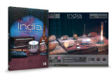 Native Instruments Discovery Series: India