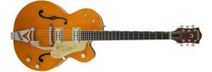 Gretsch G6120T-59GE Golden Era Edition 1959 Chet Atkins