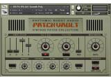 Rhythmic Robot releases Patchvault Taster