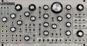 Pittsburgh Modular Lifeforms SV-1