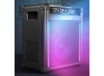 Alesis brings Transactive VU to light