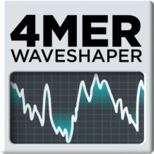 Ochen K 4Mer WaveShaper Synth